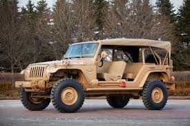 future military jeep these seven 2015 jeep concepts are headed to moab