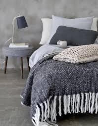 linge lit lin comment choisir son linge de lit nos idées pour un lit cosy
