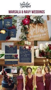 maroon and gold wedding best 25 maroon wedding colors ideas on fall wedding