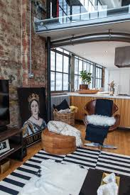 heather u0027s eclectic little bit naughty nyc style london loft