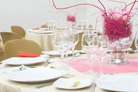 banquet table decorations photos banquet table decoration ideas thriftyfun