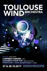 st des cuisines toulouse concert toulouse wind orchestra auditorium des