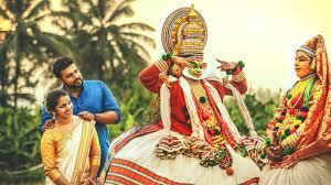Malayalee Wedding Decorations Wedding Compere Scripts Kerala Wedding Style