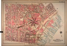Historic Map Works Antique Bromley Atlas Map Print Of Philadelphia Pennsylvania