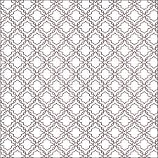 vector background modern pattern arabic repeat pattern modern abstract vector background stock vector
