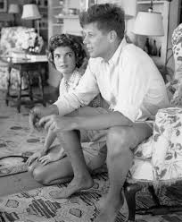 jacqueline kennedy jackie kennedy s assistant caught cousins growing pot people com
