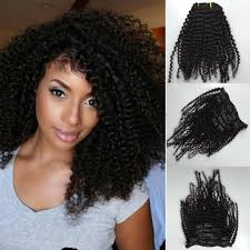 different hairstyles with extensions new style brazilian virgin curly hair weft clip in human hair