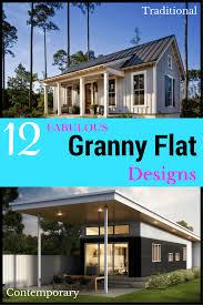 Granny Flat Plans 12 Fabulous Granny Flat Designs 730 Sage Street