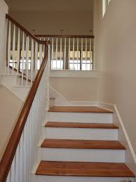 Stair Nose Laminate Flooring Can Laminate Flooring Be Put On Stairs Stairs Pinterest