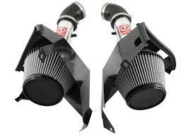 nissan 350z k n oil filter power takeda stage 2 pro dry s dual intake system nissan 350z 07