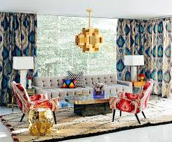 Living Room Design Inspiration 10 Living Room Design Projects By Jonathan Adler Home Decor Ideas