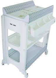 Change Table With Bath N Care Omega Reviews Productreview Au