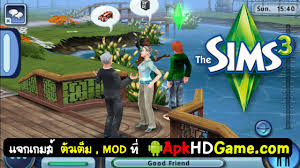 game mod apk hd the sims3 apk hd game mod money jpg