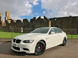 Bmw M3 Awd - used white bmw m3 for sale swansea
