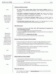 Resume Sample Secretary by Sample Career Objective For Teachers Resume Free Resume Example