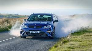 vauxhall vxr8 maloo you should know vauxhall vxr8 gts r 2017 review youtube