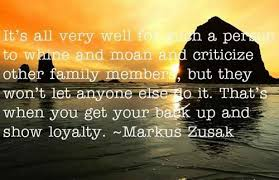 77 family loyalty quotes lovequotesmessages