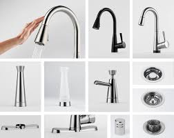 impressive charming touchless kitchen faucet charming decoration brizo kitchen faucets kitchen brizo interior