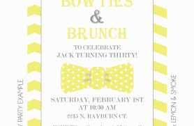 birthday brunch invitations brunch party invitations linksof london us