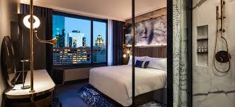 boutique hotel near the magnificent mile in chicago autograph