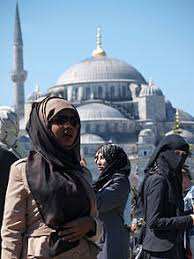 islam and clothing wikipedia