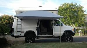 Ez Awning Van Mania Archive Expedition Portal