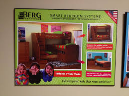 Berg Bunk Beds by Bedroom Ideas Bunk Beds With Stairs Triple For Cool Teens Boy