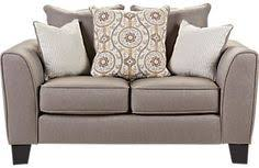 Rooms To Go Sleeper Loveseat Picture Of Lilith Pond Loveseat From Loveseats Furniture Living