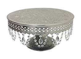 14 cake stand giftbay wedding cake stand pedestal silver