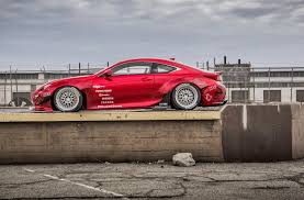 lexus rcf widebody automotivegeneral 2015 lexus rc f by gordon ting wallpapers