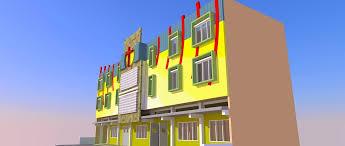 Disain Januari 2013 Jasa Pembuatan Site Plan
