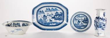 canton porcelain blue and white porcelain antiques part 2