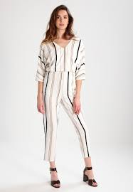 vero moda tall vmmags jumpsuit snow women clothing