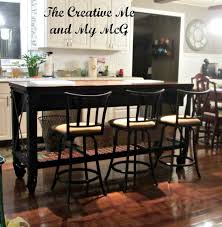 Costco Kitchen Island by The Creative Me And My Mcg First Project Of The New Year Adding
