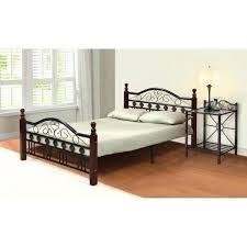 Clearance Bed Frames Bed Frame High Up Bed Frame Metal High Up Bed Frame High