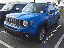 jeep renegade sierra blue jeep renegade latitude sierra blue 8901 kevinspocket