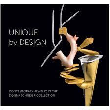 unique jewelry unique by design contemporary jewelry in the donna schneier