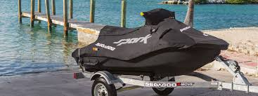 melbourne seadoo can am parts
