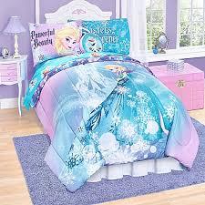 Frozen Bed Set Disney Frozen Elsa Reversible Comforter Set Bed Bath Beyond