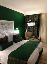 chambre verte chambre verte photo de radisson resort thalasso hammamet