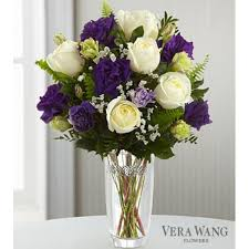 vera wang flowers order the ftd s reflection by vera wang online from