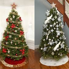 complete decor complete designer tree