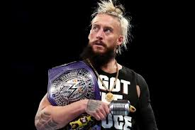picture of enzo enzo turns heel and s most controversial stories this