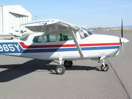 Airtex Aircraft Interiors Larson Aircraft Sales 1964 Cessna 210d For Sale