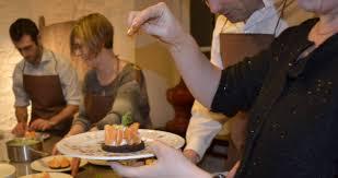 cours de cuisine boulogne billancourt cours de cuisine moléculaire oise 60 la table et fêtes