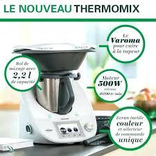 cuisine thermomix prix cuisine vorwerk thermomix prix si vous souhaitez un tm5 neuf