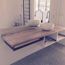 64 Best Bathrooms With Timber by Best 25 Vanity Bench Ideas On Pinterest Diy Interior Bench
