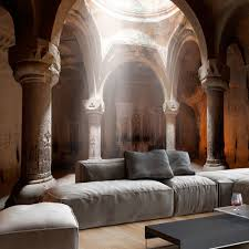 Wohnzimmer Bild Xxl Murando Fototapete 350x245 Cm Vlies Tapete Moderne Wanddeko