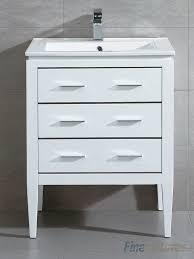 30 Inch Vanity With Drawers Fine Fixtures Usa Vanities Pedestals Vanity Cabinet