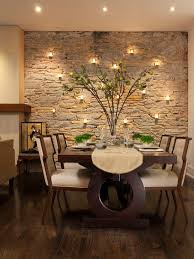 Modern Dining Room Decor Ideas With Well Secrets Of Modern - Dining room decor